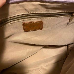 Nine West Bags - Lavender Nine West tote purse NWOT.